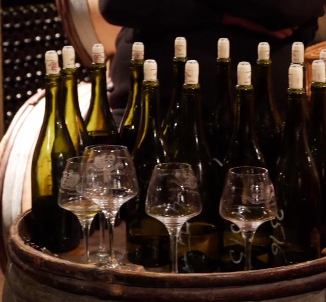 Atelier dégustation : «Le Secret des bulles de Champagne»