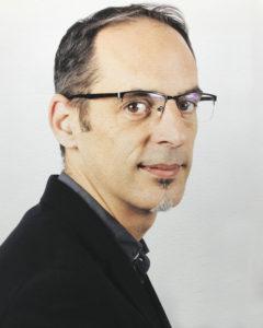 Christophe Carreau sommelier