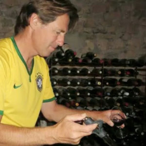 Jean-Marc cave à vins Mazargues