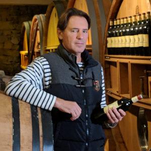 Jean-Marc Espinasse, Le Vin Sobre La Ciotat